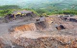 Liên tiếp vi phạm, Khoáng sản Bắc Giang bị phạt 265 triệu đồng