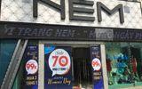 Hàng loạt cửa hàng tham gia cuộc đua giảm giá dịp 8/3 nhưng vẫn