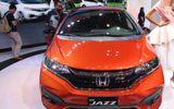 Cận cảnh mẫu  Honda Jazz, giá hơn 500 triệu đồng