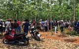 Điều tra vụ 2 cha con bị sát hại thương tâm khi vào rừng lấy mật ong