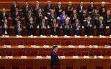 Hé lộ người đề xuất xóa bỏ giới hạn nhiệm kỳ Chủ tịch Trung Quốc