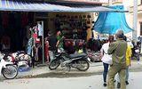 Bắt nam thanh niên dùng búa đánh tử vong bạn gái ngay giữa chợ