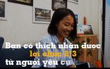 Làm gì khi người yêu cũ chúc mừng 8/3?