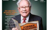 Để lọt vào danh sách tỷ phú của Forbes, cần những điều kiện gì?