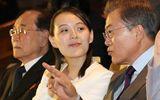Em gái ông Kim Jong-un có thể đến Mỹ để đàm phán