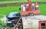 Tin tức tai nạn giao thông mới nhất ngày 9/3/2018