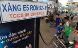 Giá xăng giữ nguyên trong ngày Quốc Tế Phụ Nữ