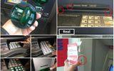 """Những cách đánh cắp mật khẩu ATM cực """"dị"""" trên thế giới"""