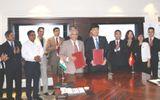 Tata International Limited – Cộng hoà Ấn Độ và Agribank ký kết biên bản ghi nhớ Thoả thuận hợp tác