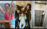 Đau lòng bà mẹ và trẻ sơ sinh bị nghiền chết do thang máy bị hỏng