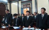 Vụ Navibank: Vì sao luật sư kiến nghị triệu tập chủ tọa phiên tòa Huyền Như?
