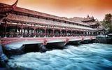 Hệ thống thủy lợi 2.200 năm tuổi vẫn được sử dụng tại Trung Quốc cho đến ngày nay