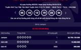 Tìm ra nơi bán chiếc vé Vietlott trúng giải Jackpot  63,7 tỷ đồng