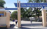 Vụ bóp cổ cô giáo ở Bến Tre: Nam sinh đã đi học trở lại