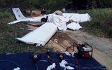 Thái Lan: Rơi máy bay ở Phuket, 4 người thương vong