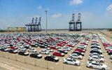 Công bố xuất xứ hơn 2.000 chiếc xe ô tô thuế 0% về Việt Nam