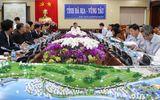 Tập đoàn Tuần Châu đề xuất xây dựng siêu đô thị cảng ở Vũng Tàu