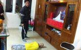 Hà Nội: Người cha bạo hành dã man con trai 10 tuổi bị khởi tố thêm tội danh