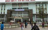 Bảo vệ Bệnh viện K đánh người nhà bệnh nhân nhập viện