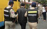 Campuchia bắt giữ 100 người Trung Quốc vì nghi ngờ gian lận viễn thông