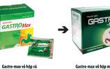 Thuốc dạ dày Gastromax chính thức thay đổi nhận diện thương hiệu