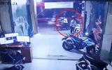 Clip: Thanh niên bẻ khóa trộm xe máy chỉ trong 10 giây