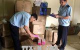 Tạm giữ gần 4.000 hộp kem dưỡng da Hàn Quốc Bamila nhập lậu