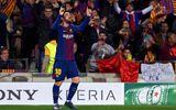 Barcelona 3-0 Chelsea: Messi tỏa sáng, Barca ngạo nghễ tiến vào bán kết