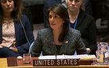 Đại sứ Mỹ tại LHQ: Nga có thể dùng vũ khí hóa học cả ở New York