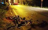 Xe máy tông nhau, 3 người chết, 2 nguy kịch