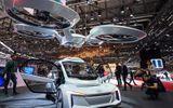 Tin tức - Hai ông lớn Audi và Airbus bắt tay làm taxi bay