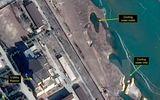 Phát hiện dấu hiện Triều Tiên bắt đầu thử lò phản ứng hạt nhân?