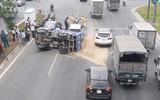 Tin tức tai nạn giao thông mới nhất ngày 17/3/2018