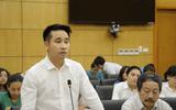 Tin tức - Hé lộ những bất thường về quan lộ thần tốc của Phó CVP Ban chỉ đạo 389 Vũ Hùng Sơn