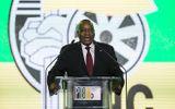 Tin tức - Cựu Tổng thống Nam Phi sẽ bị khởi tố liên quan đến 873 khoản tiền mờ ám