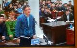 Con trai ông Trịnh Xuân Thanh kháng cáo, đề nghị được trả lại tài sản