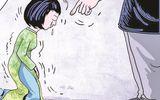 """Tin tức - Phụ huynh """"góp sức"""" bắt cô giáo quỳ phải kiểm điểm công khai"""