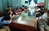 Tin trong nước - Đồng Nai: Bắt nhóm nam nữ cùng phê ma túy trong quán karaoke