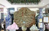 Tin tức - Cận cảnh bức tranh ngọc tạc 9 con rồng lớn nhất châu Á được trả 10 tỷ đồng