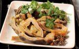 Những món ăn bổ dưỡng cho người bị đau dạ dày