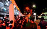 Tin trong nước - Người dân đứng chờ tiễn đưa linh cữu nguyên Thủ tướng Phan Văn Khải