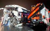 Tin tức - Xe cứu hỏa làm nhiệm vụ có được đi ngược chiều trên cao tốc?