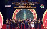 Kinh doanh - VietinBank: Top 10 Doanh nghiệp có dịch vụ thương hiệu Việt xuất sắc