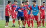 Tin tức - Danh sách 23 cầu thủ tuyển Việt Nam đấu Jordan