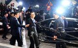 Tin thế giới - Công tố Hàn Quốc đề nghị bắt giữ cựu Tổng thống Lee Myung Bak