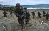Mỹ - Hàn sẽ nối lại tập trận quy mô lớn từ 1/4