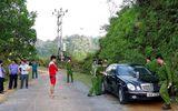 Tin tức - Vụ 3 người chết trên xe Mercedes: Công an Hà Giang xác định là án  mạng