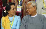 Tin thế giới - Tổng thống Myanmar bất ngờ từ chức