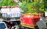 Cố Thủ tướng Phan Văn Khải về với đất mẹ trong niềm tiếc thương vô hạn