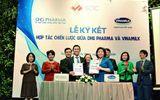 Kinh doanh - Vinamilk và dược Hậu Giang hợp tác chiến lược để nghiên cứu phát triển sản phẩm